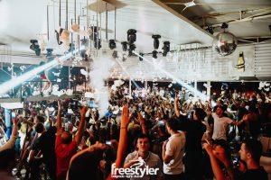 FREESTYLER 90′ PARTY! Sanja nazdravljala zbog uspeha, Anđelo zbog raskida!, Gradski Magazin